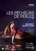Photo : Les Pêcheurs de perles (Pathé Live)