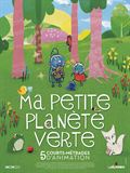 Photo : Ma petite planète verte