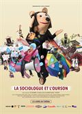 Photo : La Sociologue et l'ourson