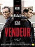 Photo : Vendeur