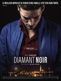 Photo : Diamant noir