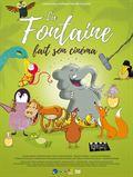 Photo : La Fontaine fait son cinéma