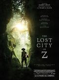 Photo : The Lost City of Z