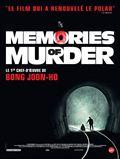 Photo : Memories of Murder