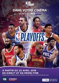 Photo : NBA Playoffs 2018 (CGR Events)