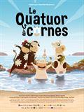 Photo : Le Quatuor à cornes