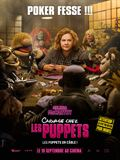 Photo : Carnage chez les Puppets