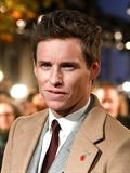 Photo : Eddie Redmayne