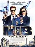 Photo : Men in Black: International