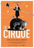 Photo : Le Cirque