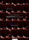 Photo : Ode Bertrand, lignée pour seul trait