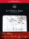 Photo : Le Prince Igor (Opéra de Paris-FRA Cinéma)