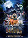 Photo : Le Manoir magique