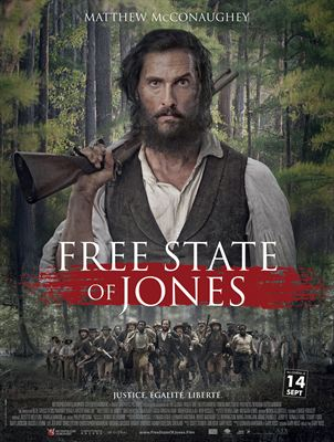 The Free State Of Jones truefrench dvdrip