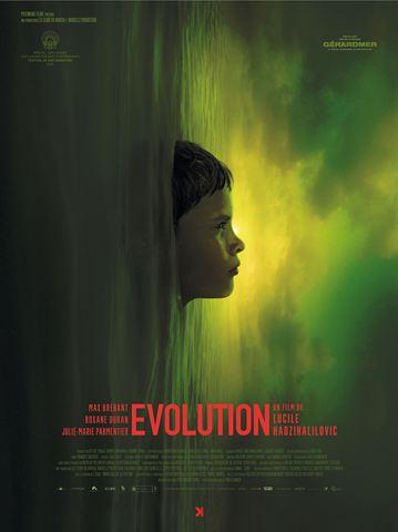 Évolution (2016) DVDRIP TRUEFRENCH