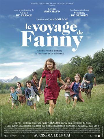 Le Voyage de Fanny french dvdrip