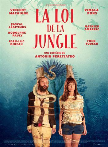 La Loi de la jungle french dvdrip