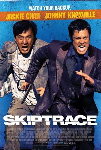 Skiptrace french dvdrip