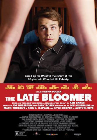 The Late Bloomer french dvdrip