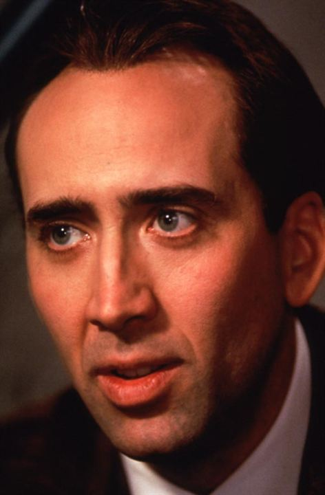 Snake Eyes : Photo Nicolas Cage
