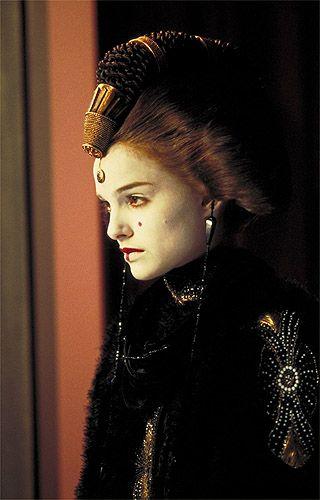 Star Wars : Episode I - La Menace fantôme : Photo Natalie Portman