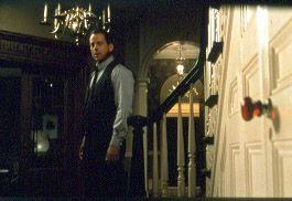 Sixième Sens : Photo Bruce Willis