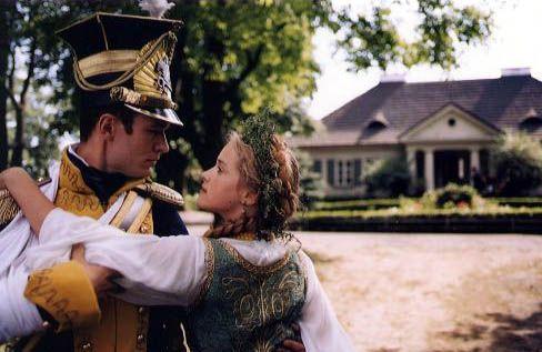 Pan Tadeusz, quand Napoleon traversait le Niemen : Photo