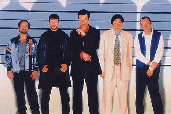 Photo de Benicio Del Toro - Usual Suspects : Photo Benicio ...