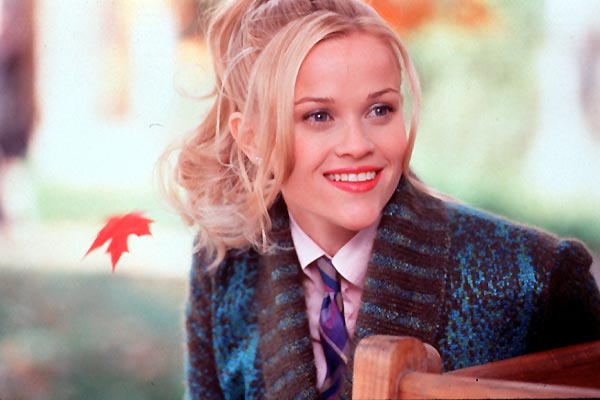 La Revanche d'une blonde : Photo Reese Witherspoon, Robert Luketic