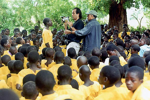 ABC Africa : Photo Abbas Kiarostami