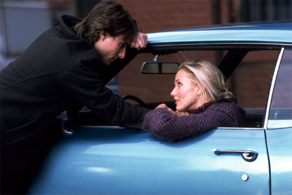 Vanilla Sky : Photo Cameron Diaz, Tom Cruise