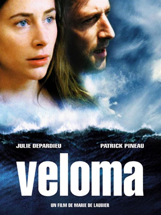 Veloma : affiche