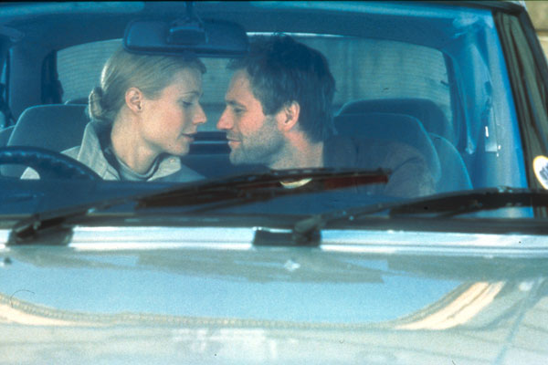 Possession : Photo Aaron Eckhart, Gwyneth Paltrow