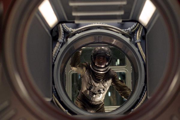 Solaris : Photo George Clooney