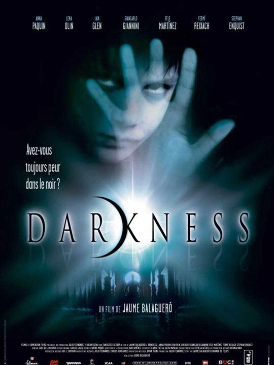 Darkness : Affiche
