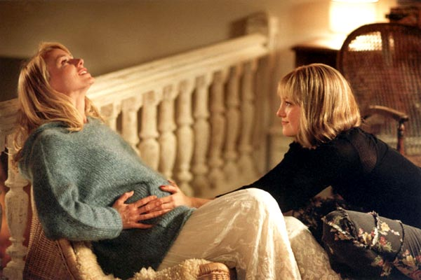 Le Divorce : Photo James Ivory, Kate Hudson, Naomi Watts