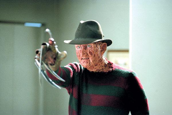 Freddy contre Jason : Photo Kelly Rowland, Robert Englund, Ronny Yu