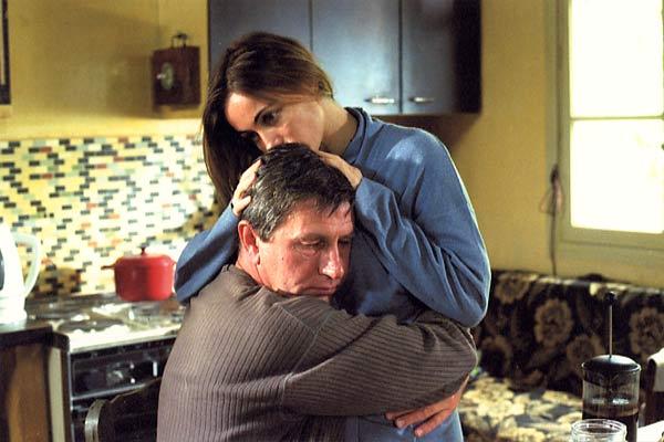 Histoire de Marie et Julien : Photo Emmanuelle Béart, Jerzy Radziwilowicz