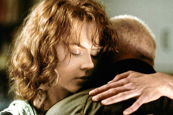 La Couleur du mensonge : Photo Anthony Hopkins, Nicole Kidman, Robert Benton