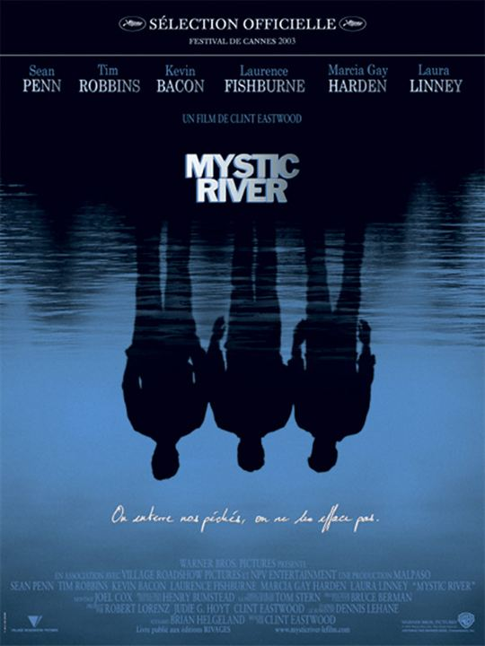 Mystic River : Affiche