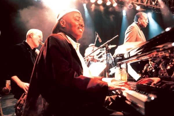 Motown : la véritable histoire : Photo Paul Justman