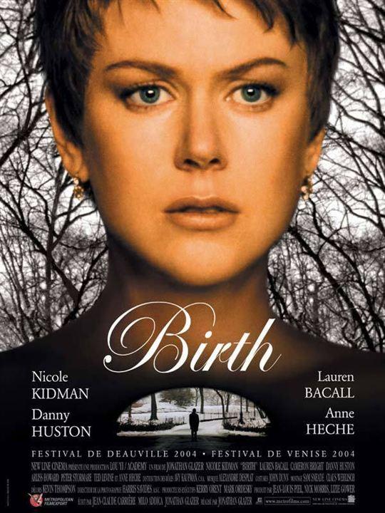 Birth : Affiche