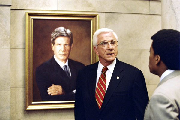 Scary Movie 3 : Photo Leslie Nielsen