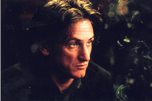 21 grammes : Photo Sean Penn