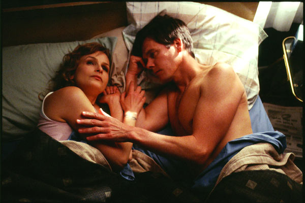The Woodsman : Photo Kevin Bacon, Kyra Sedgwick, Nicole Kassell