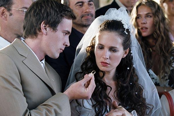 Mariages ! : Photo Chloé Lambert, Valérie Guignabodet