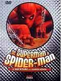 De Superman à Spider-Man: L'aventure des super-héros : Affiche