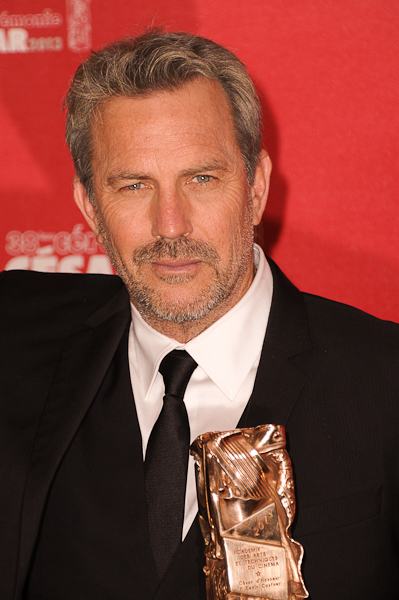 Photo Kevin Costner