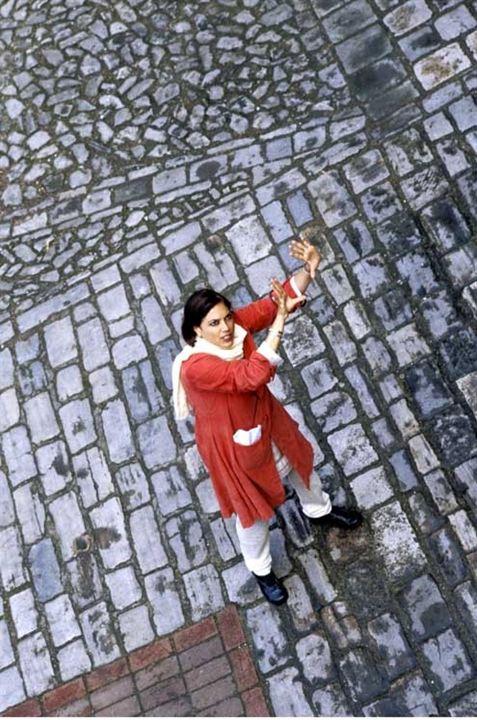 Vanity fair, la foire aux vanités : Photo Mira Nair