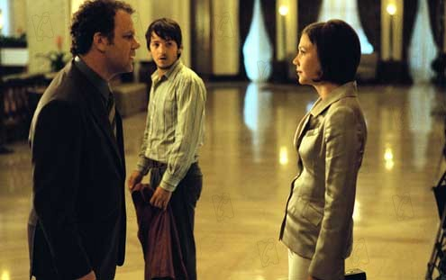 Criminal. : Photo Diego Luna, John C. Reilly, Maggie Gyllenhaal